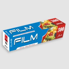 CLING FILM 300 M