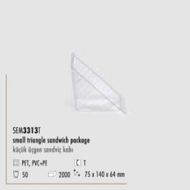 Triangle 3313T