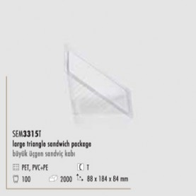 Triangle 3315T
