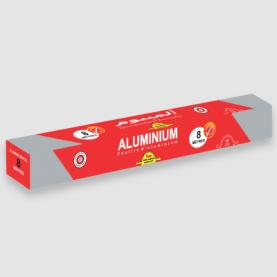 ALUMINIUM FOIL 8M X 45 CM