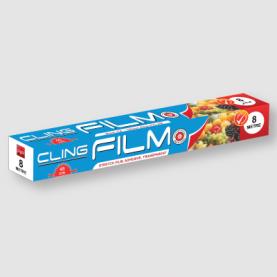 CLING FILM 8x45 cm