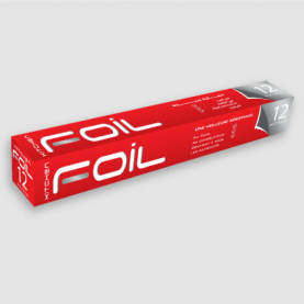 KITCHEN FOIL 12M