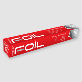 KITCHEN FOIL 16M