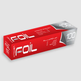 KITCHEN FOIL 100M