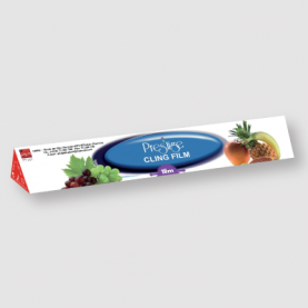 PRESTIGE CLING FILM 16M