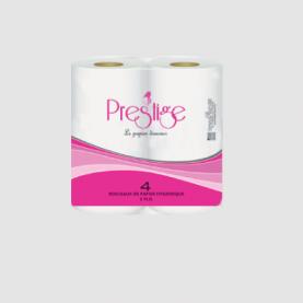 Prestige papier Hygiénique P4