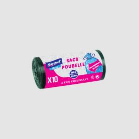 NOURPACK RLX POUBELLE .50 L