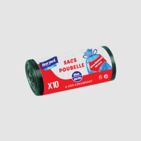 NOURPACK RLX POUBELLE .100 L